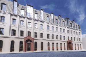 Dawny szpital zmieni się w centrum senioralne. Wielka inwestycja w Poznaniu