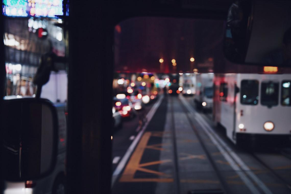 Jest umowa na budowę trasy tramwajowej do Winnicy