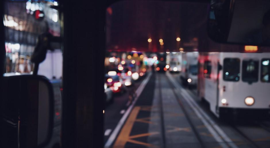 Transport miejski zmienia oblicze miast