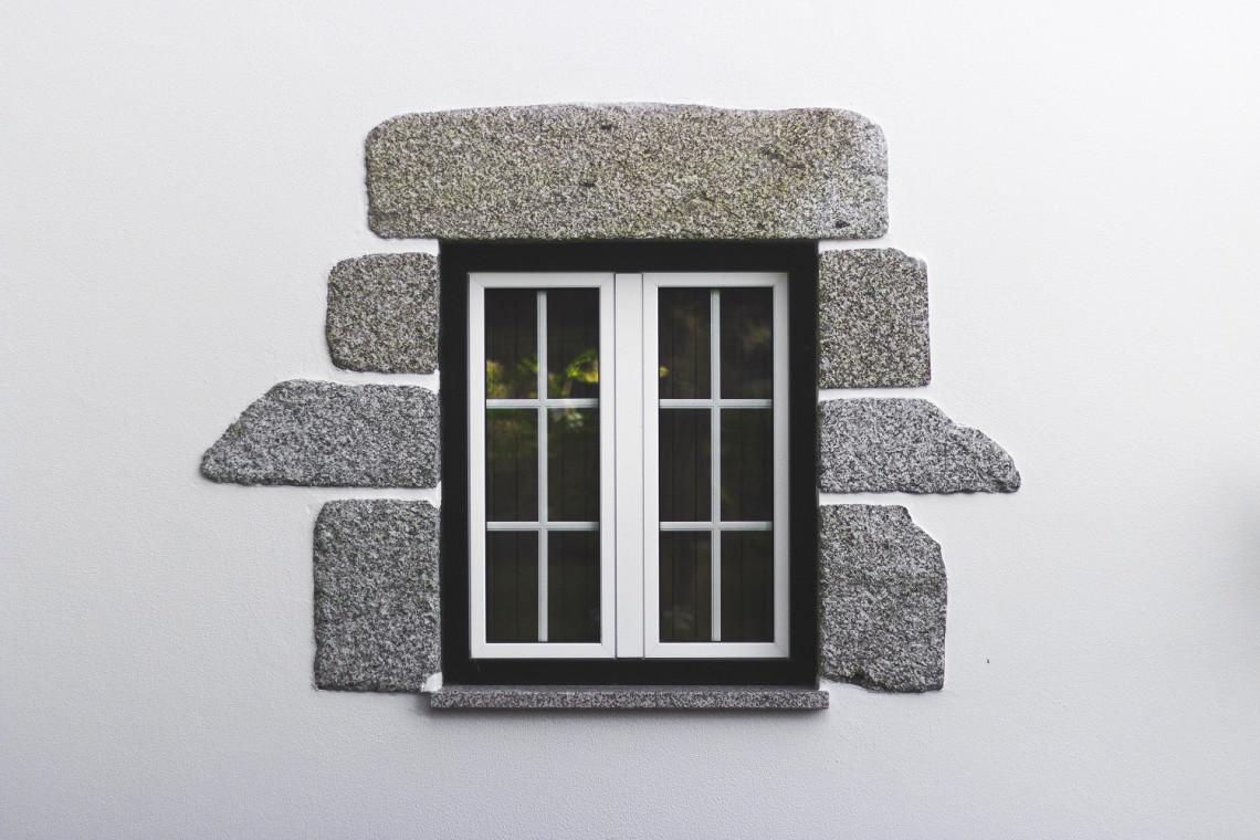 Nowe okna w Domu im. Józefa Piłsudskiego