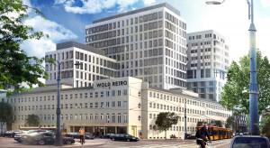 Biura serwisowane w Wola Retro