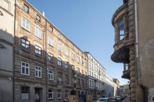 Rewitalizacja ulicy Włókienniczej w Łodzi. Aż 17 kamienic czeka na nowe życie