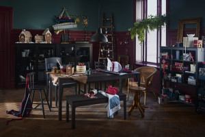 IKEA szykuje się już na święta. Oto kolekcja Vinter 2018