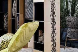 Roberto Cavalli Home, czyli luksus i optymizm we wnętrzu
