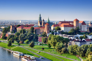 Kraków planuje remont sklepienia Sukiennic