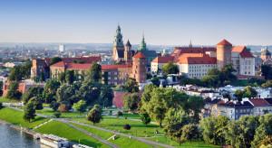 Konserwator zabytków nie zgodzi się na przebudowę zabytkowego wiaduktu w centrum Krakowa