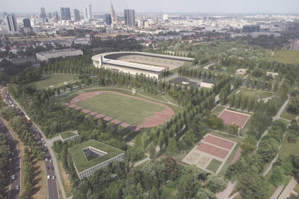 Warszawa jest gotowa do remontu Skry