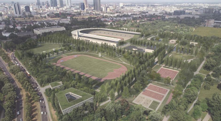 Oto zwycięski projekt modernizacji warszawskiej