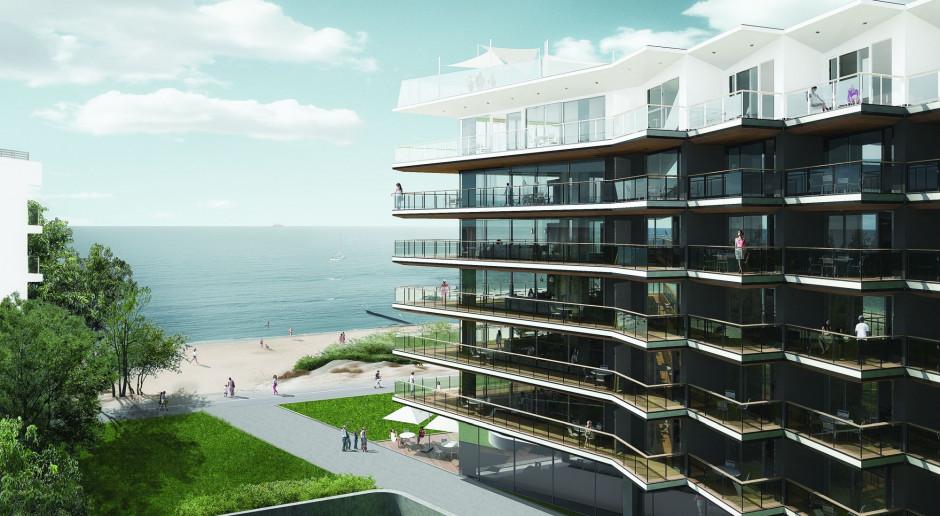 Seaside Park Hotel w Kołobrzegu coraz bliżej wielkiego finału