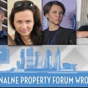 Architektura, design, nieruchomości. Oni będą z nami podczas Work & Leisure Talks we Wrocławiu!