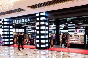 Nowa lokalizacja i nowy koncept - Sephora w Atrium Promenada