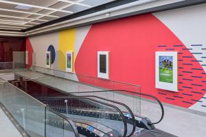 Gemini Park ma wayfinding system nowej generacji. Jak znane muzea