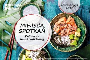 Warszawskie restauracje kuszą atmosferą, designem i nietuzinkowym menu
