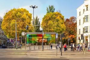 Jak będzie wyglądała stacja Łódź-Śródmieście na tunelu średnicowym? Łodzianie mają głos