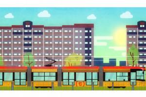 Tramwaje Warszawskie z nową inwestycją. Jest zamówienie na budowę tramwaju na Winnicę