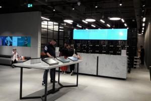 Design i technologia - taki jest salon eObuwie w Atrium Pormenada