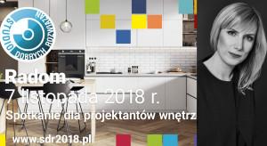 SDR Radom: Agnieszka Buczkowska-Korlińska gościem wydarzenia