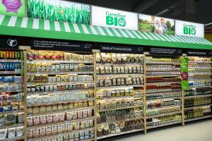 Carrefour inwestuje w remodeling. Stawia na proekologiczne rozwiązania