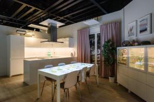 Interakcja, zaskoczenie i eksploracja, czyli Kuchnia Doznań według Ikea