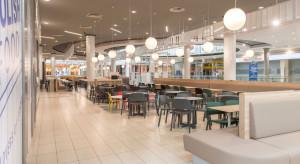 Focus Mall w Piotrkowie z nowym food courtem