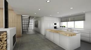 Drewno, kamień, a może beton - jakie podłogi są najmodniejsze?