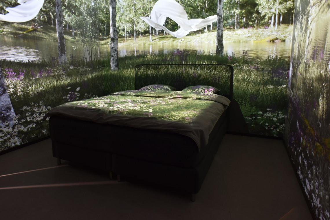 Błogi sen… w centrum handlowym. Ikea z nowym konceptem zapoczątkuje nową erę w retailu?