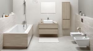 Less is more, czyli łazienka po skandynawsku
