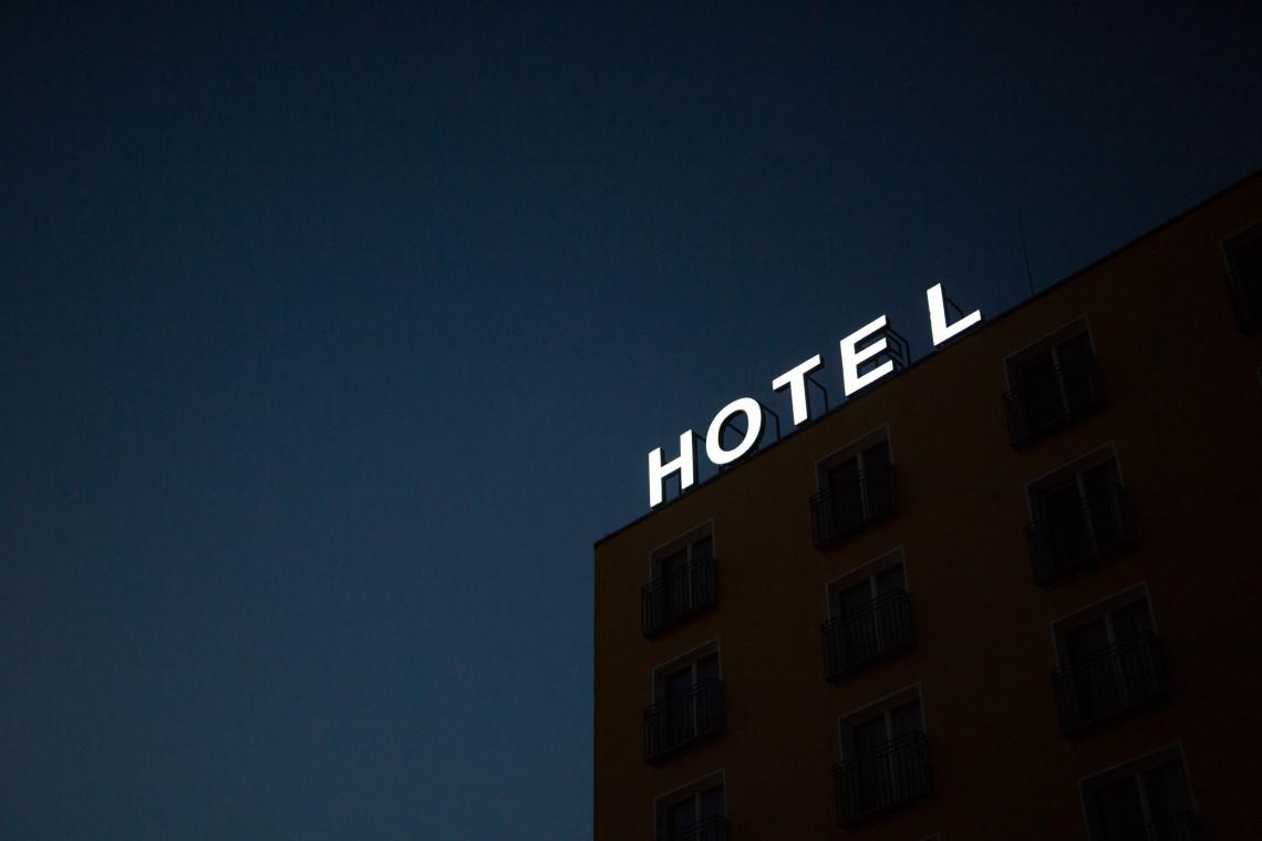 Czy gwiazdki w hotelach mają jeszcze sens?