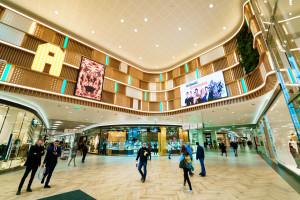 Premiera 8,6 tys. mkw. nowych i przebudowanych wnętrz Atrium Targówek