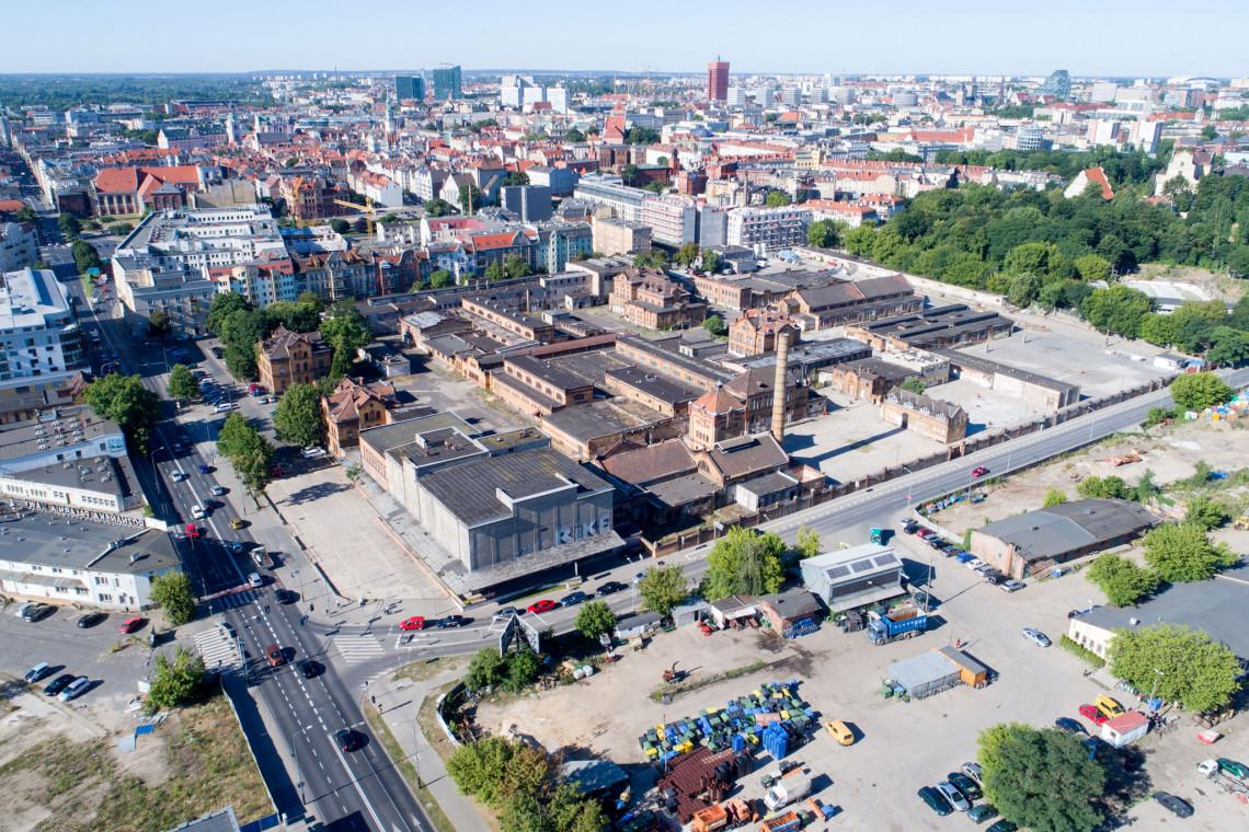 Starą Rzeźnię w Poznaniu zaprojektuje Przemysław Borkowicz we współpracy z poznańskimi pracowniami Jeju i Ugo