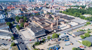 Vastint wybrał architekta Starej Rzeźni w Poznaniu