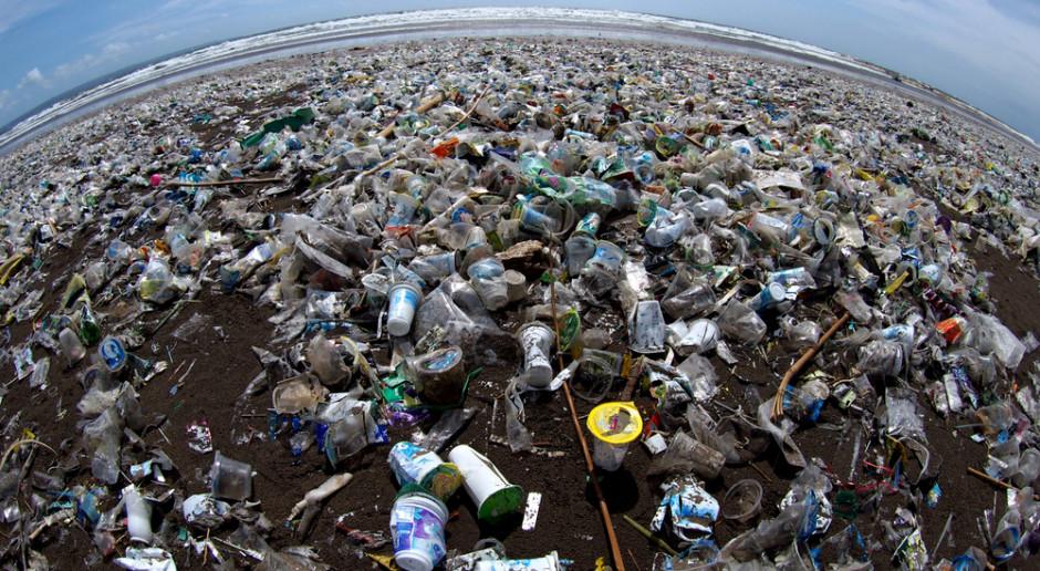 Toniemy w śmieciach. Czas to zmienić