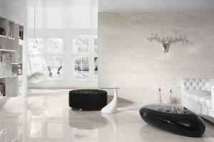 Wytworny minimalizm w wielkim formacie