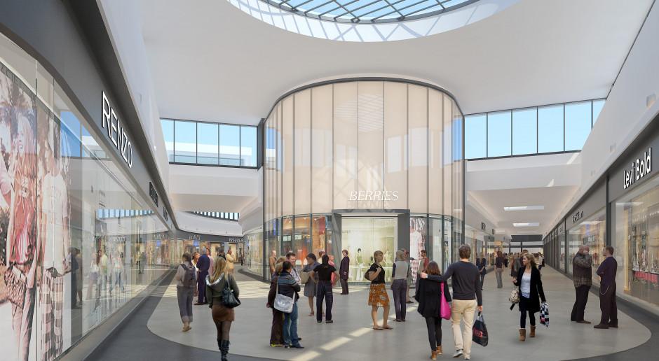 Co słychać na budowie Galerii Karuzela w Białej Podlaskiej? To projekt Bose International