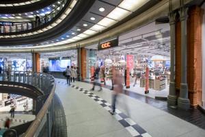 Najnowszy koncept CCC w Starym Browarze już otwarty