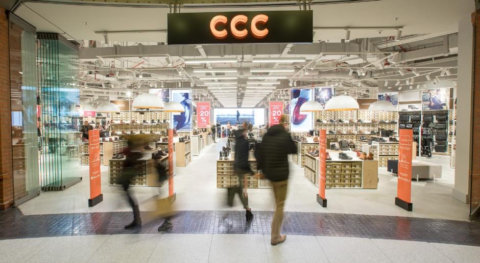 CCC będzie projektować buty za pomocą... drukarek 3D