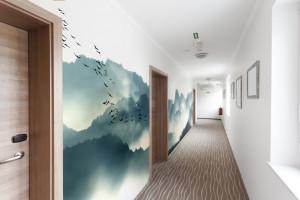 Hotelowe wnętrza, czyli jak zwabić gościa