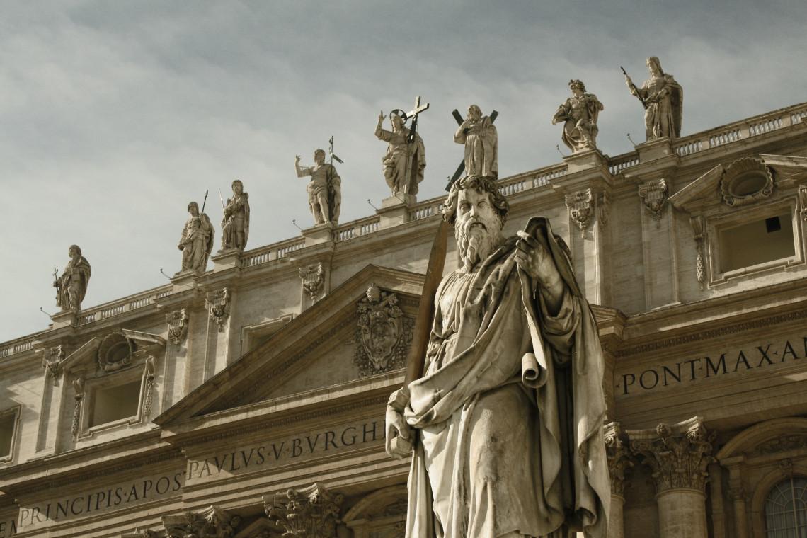 Dzieło Michała Anioła w nowym świetle