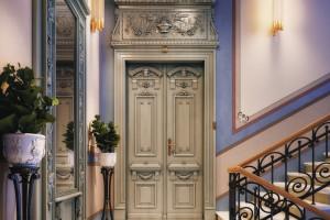 Metropolitan Luxury w sercu Warszawy