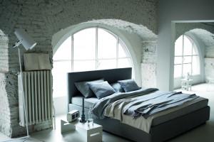 Mistrzowskie włoskie łóżka