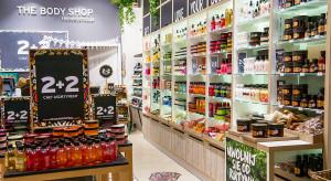 The Body Shop w najnowszym koncepcie. To drugi salon w Krakowie