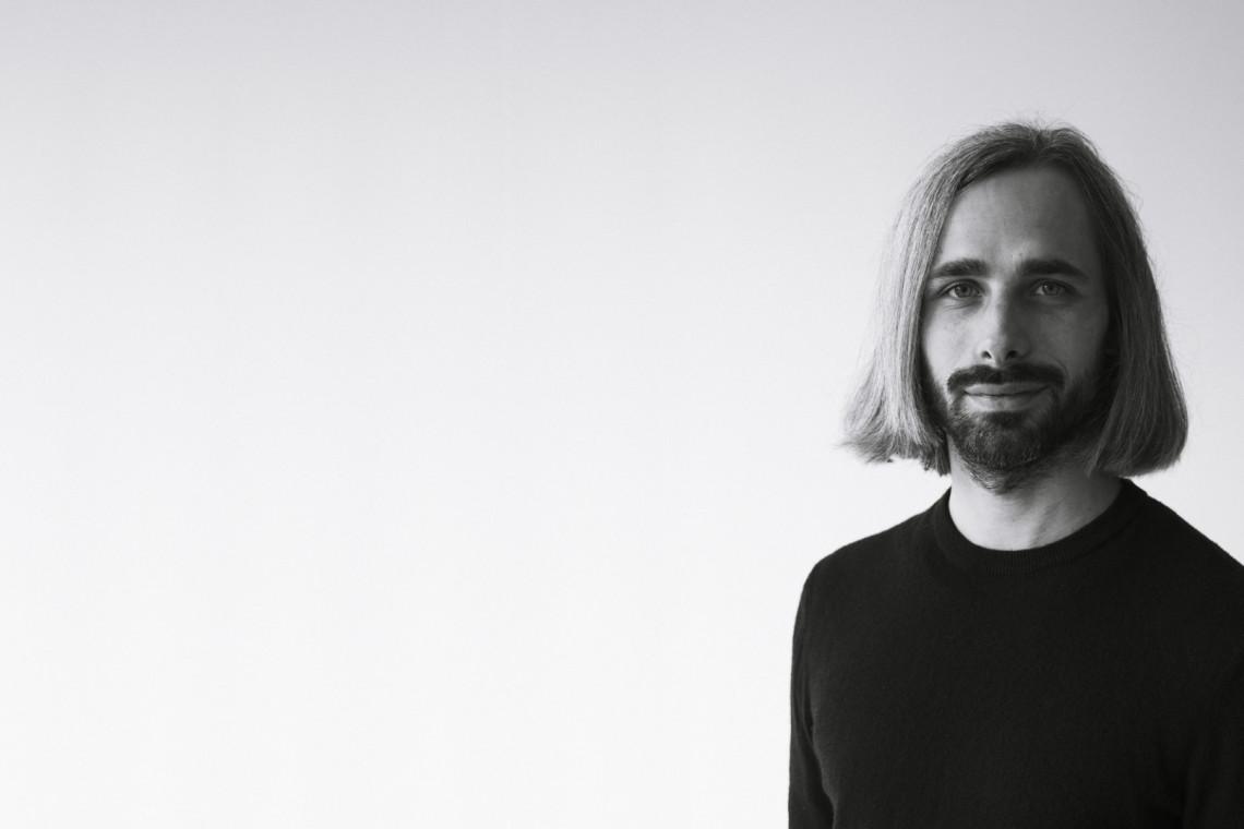 Krystian Kowalski Designerem Roku 2018!