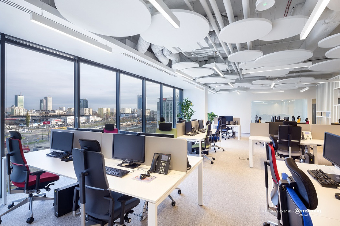 Industrialne wnętrza - jak pogodzić design z komfortem użytkowników?