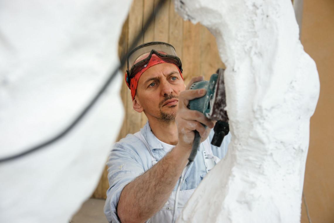 Piotr Wełniak: Lubię trudne i nietypowe wyzwania
