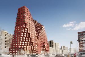 MVRDV ma 25 lat! Zobacz najnowsze projekty holenderskiego giganta