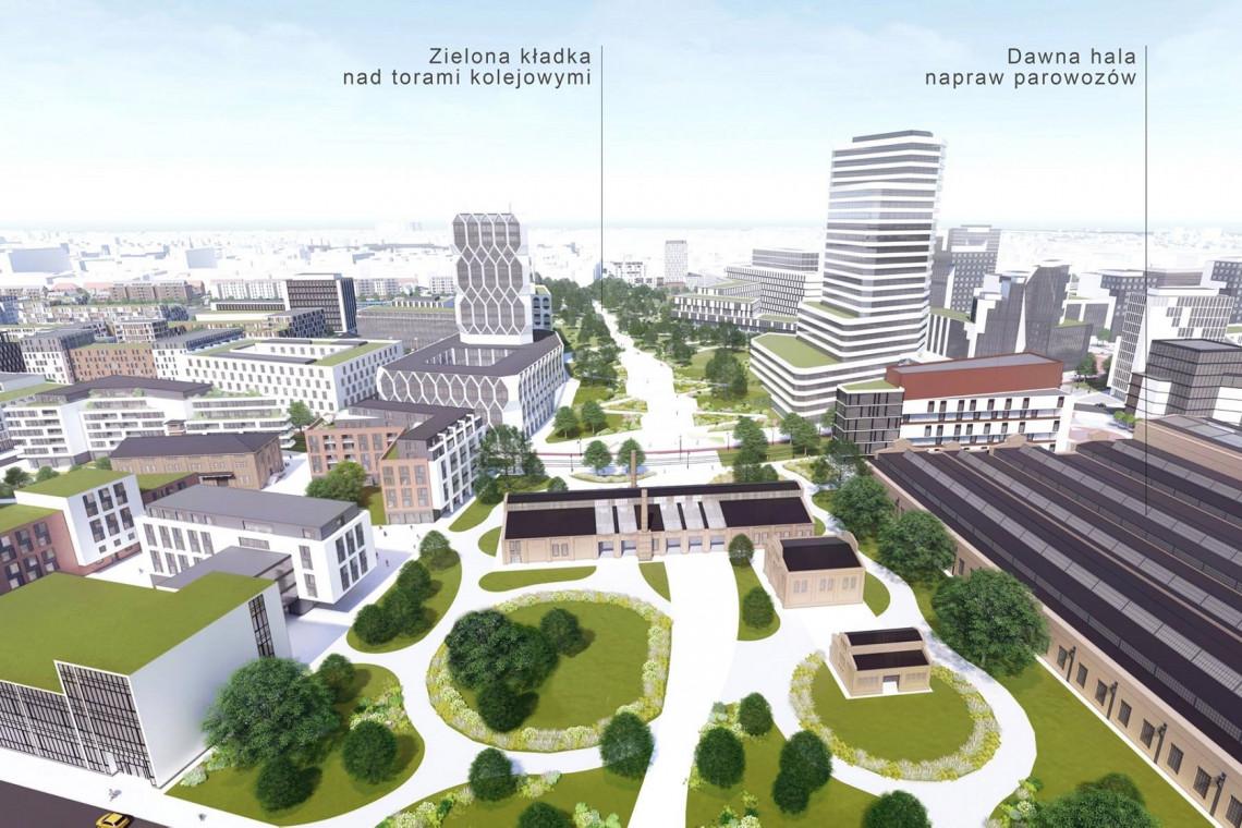 Kolejna atrakcja turystyczna w Poznaniu? Miejska Pracownia Urbanistyczna ma ciekawą propozycję