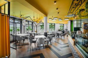 Najbardziej słoneczna restauracja w Polsce znajduje się w… Płocku!