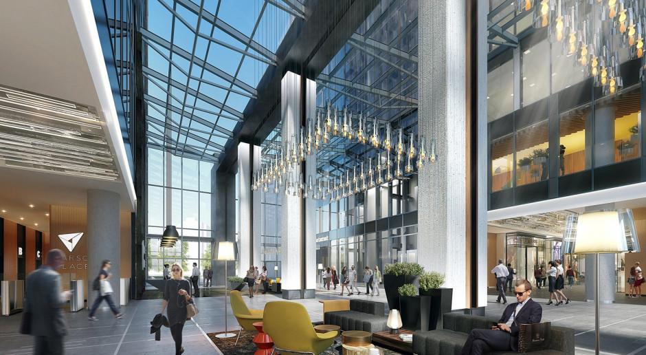 Varso pomieści hotel NYX z sieci Leonardo Hotels