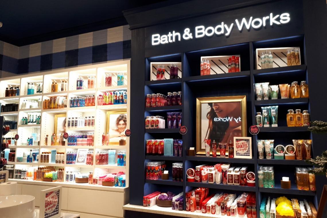 Bath & Body Works z pierwszym salonem na Śląsku. Design zaskoczył