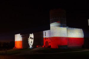 Tysiące świateł na stulecie Niepodległej